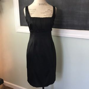 Calvin Klein Little Black Dress sz 8